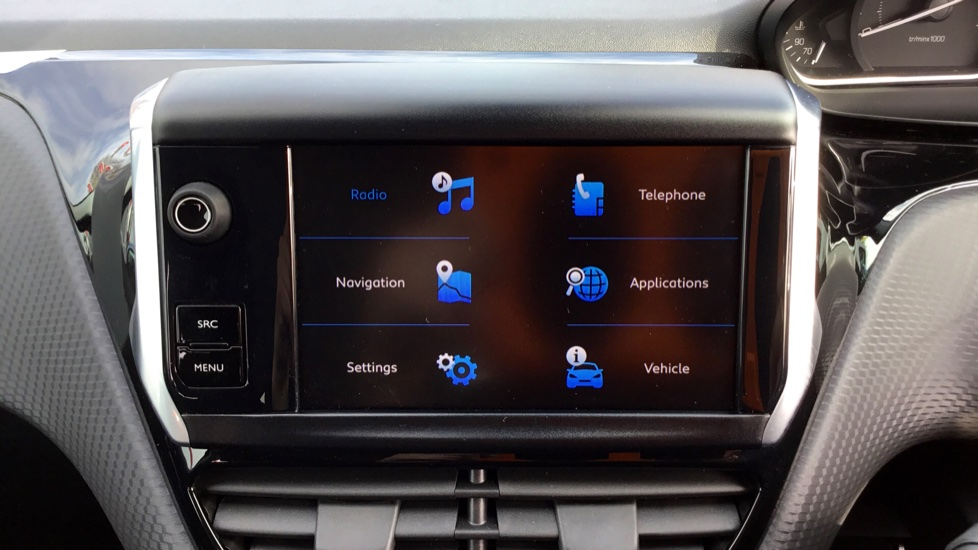 Peugeot 208 1.2 PureTech 82 Tech Edition 5dr [Start Stop] image 17