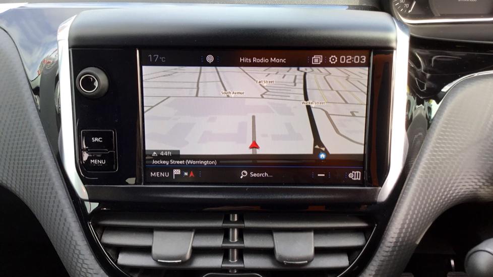 Peugeot 208 1.2 PureTech 82 Tech Edition 5dr [Start Stop] image 18