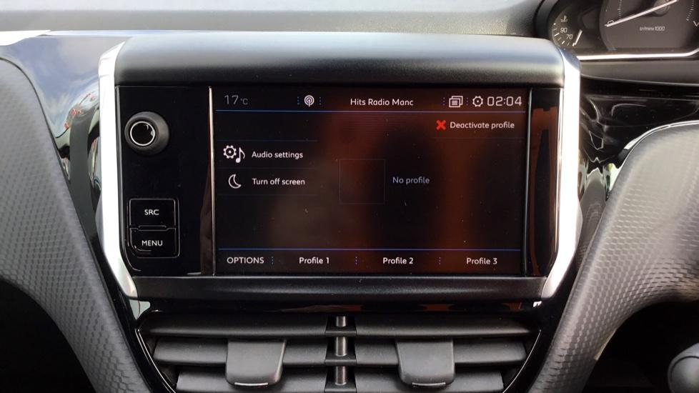 Peugeot 208 1.2 PureTech 82 Tech Edition 5dr [Start Stop] image 19