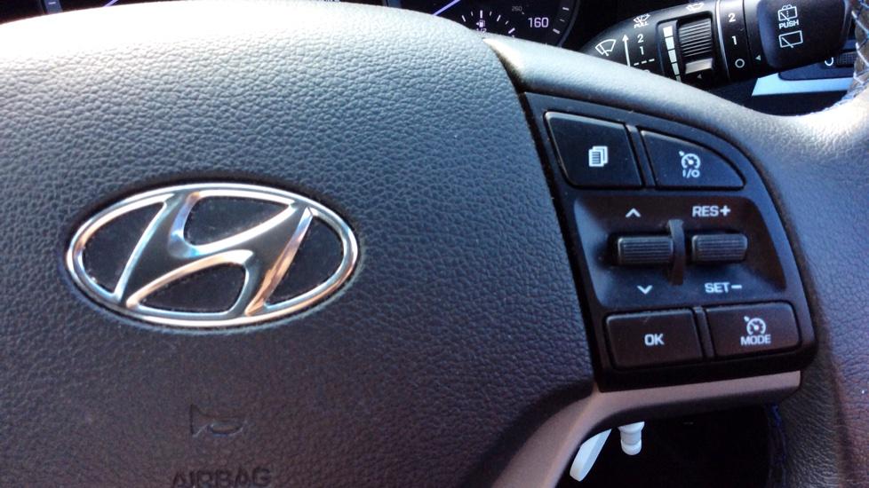 Hyundai Tucson 1.7 CRDi Blue Drive SE Nav 5dr 2WD image 13