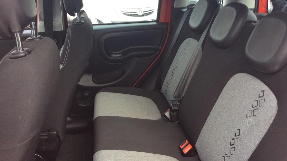 Fiat Panda 1.2 Lounge 5dr image 4