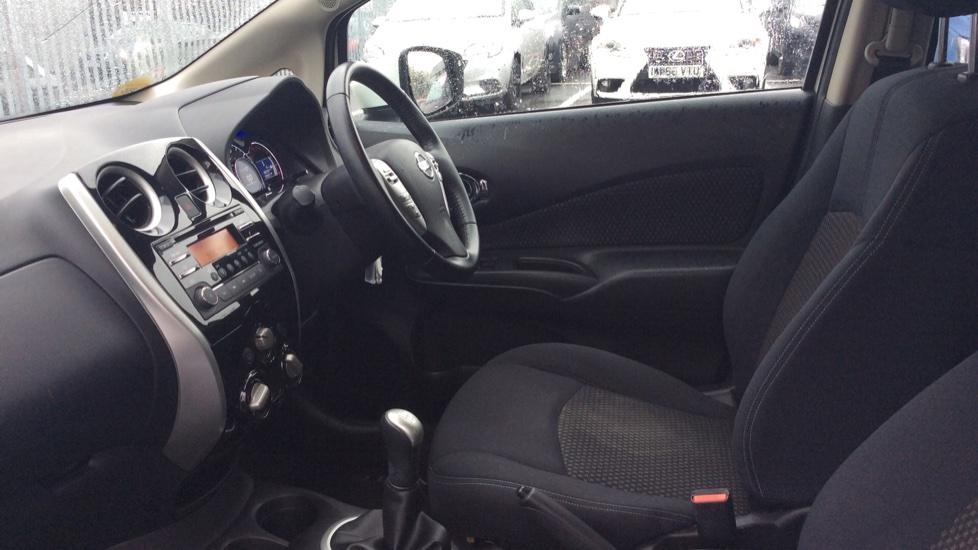 Nissan Note 1.2 Acenta 5dr image 3