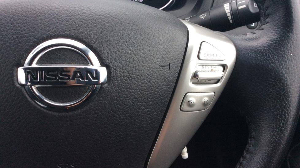 Nissan Note 1.2 Acenta 5dr image 13