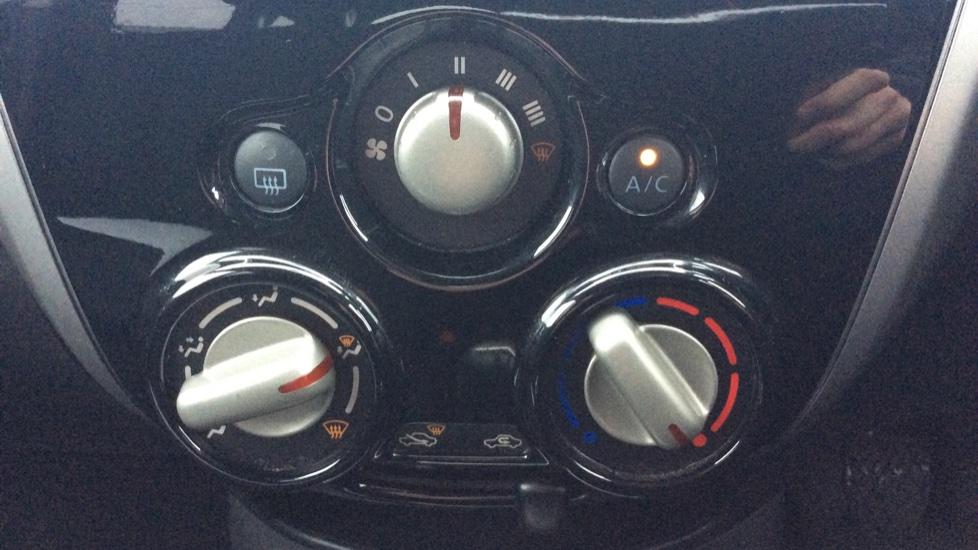 Nissan Note 1.2 Acenta 5dr image 16