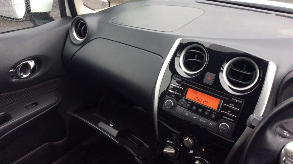 Nissan Note 1.2 Acenta 5dr image 19