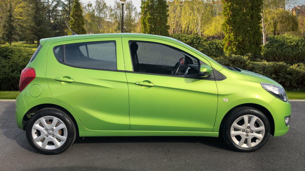 Vauxhall Viva 1.0 SE [A/C] image 5