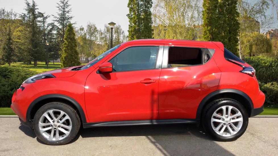 Nissan Juke 1.2 DiG-T Acenta 5dr image 5