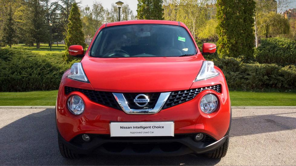 Nissan Juke 1.2 DiG-T Acenta 5dr image 7