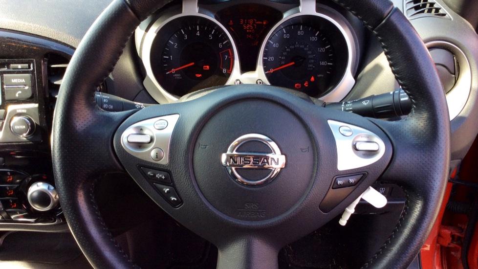 Nissan Juke 1.2 DiG-T Acenta 5dr image 12
