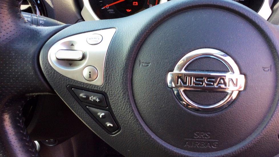 Nissan Juke 1.2 DiG-T Acenta 5dr image 13