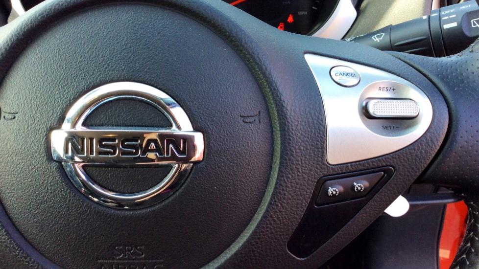 Nissan Juke 1.2 DiG-T Acenta 5dr image 14