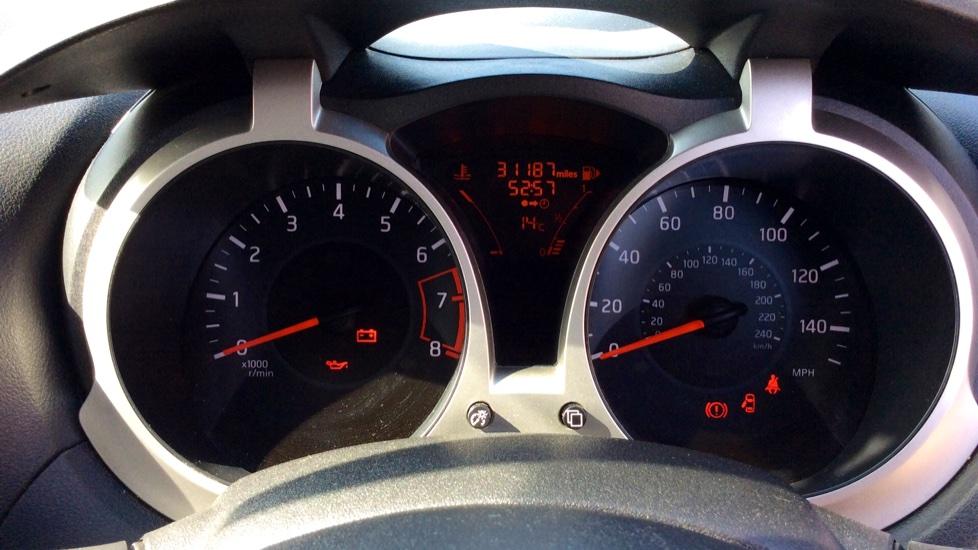 Nissan Juke 1.2 DiG-T Acenta 5dr image 15