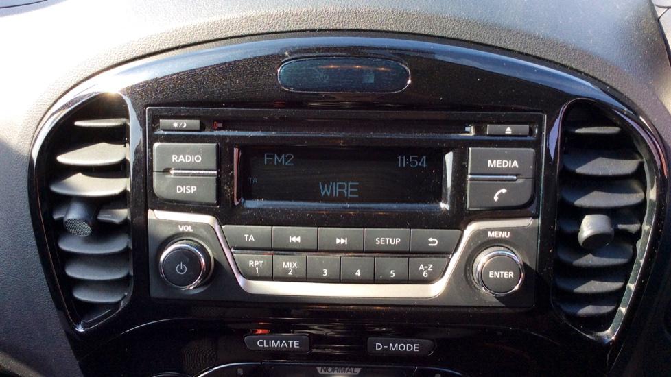 Nissan Juke 1.2 DiG-T Acenta 5dr image 16