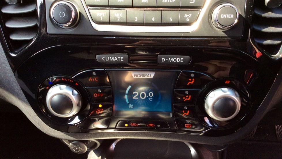 Nissan Juke 1.2 DiG-T Acenta 5dr image 17