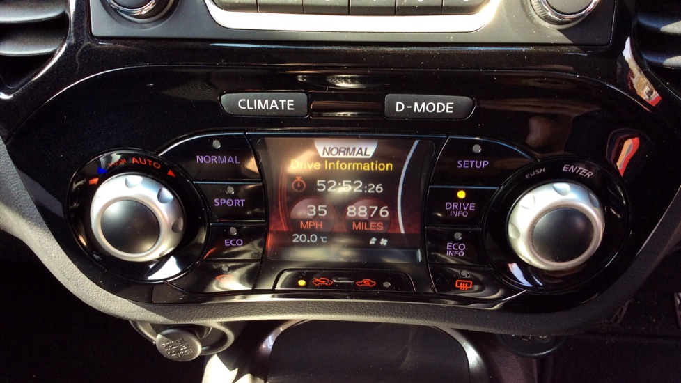 Nissan Juke 1.2 DiG-T Acenta 5dr image 18