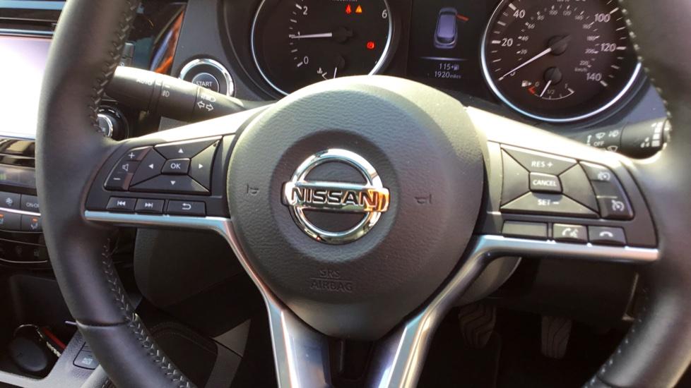 Nissan Qashqai 1.2 DiG-T Tekna 5dr image 12