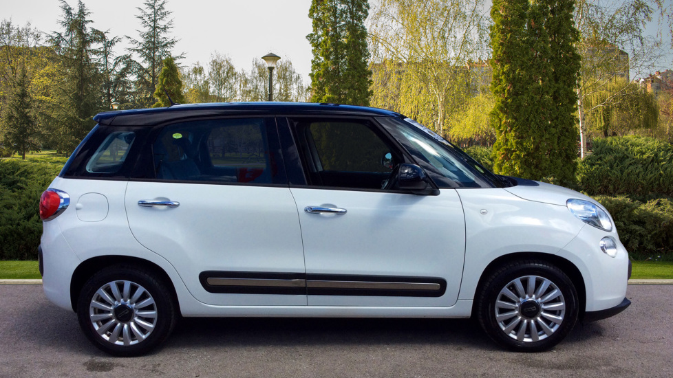 Fiat 500L 1.4 Pop Star 5dr image 5