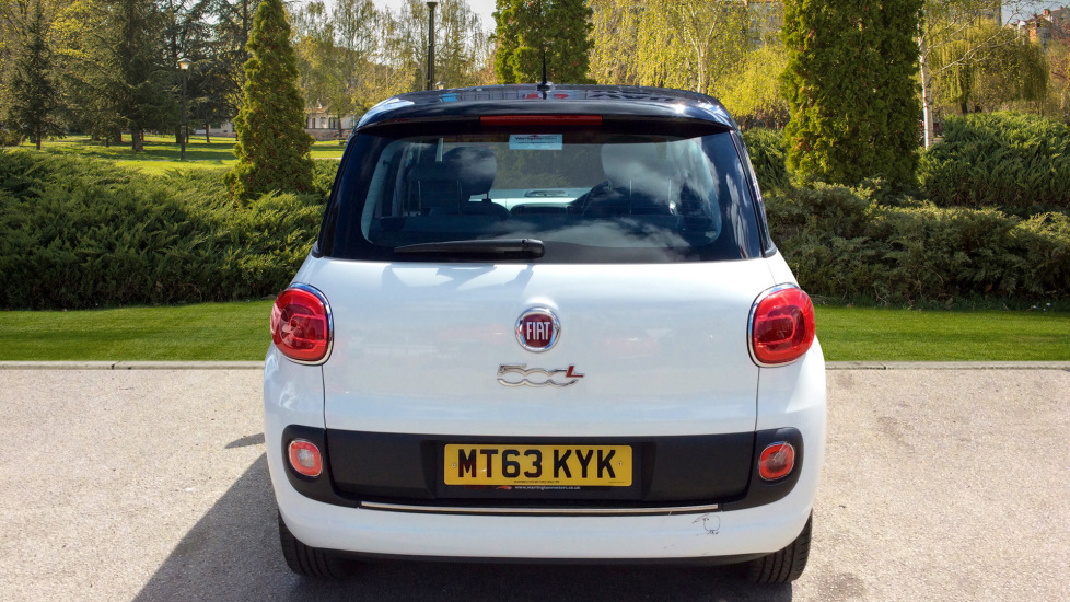 Fiat 500L 1.4 Pop Star 5dr image 6