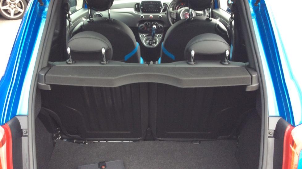 Fiat 500 1 2 S Dualogic Automatic 3 door Hatchback (2016) at