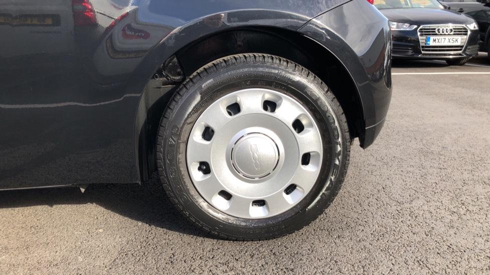 Fiat 500 1.2 Pop 3dr image 8