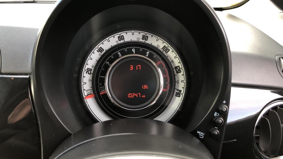 Fiat 500 1.2 Pop 3dr image 11