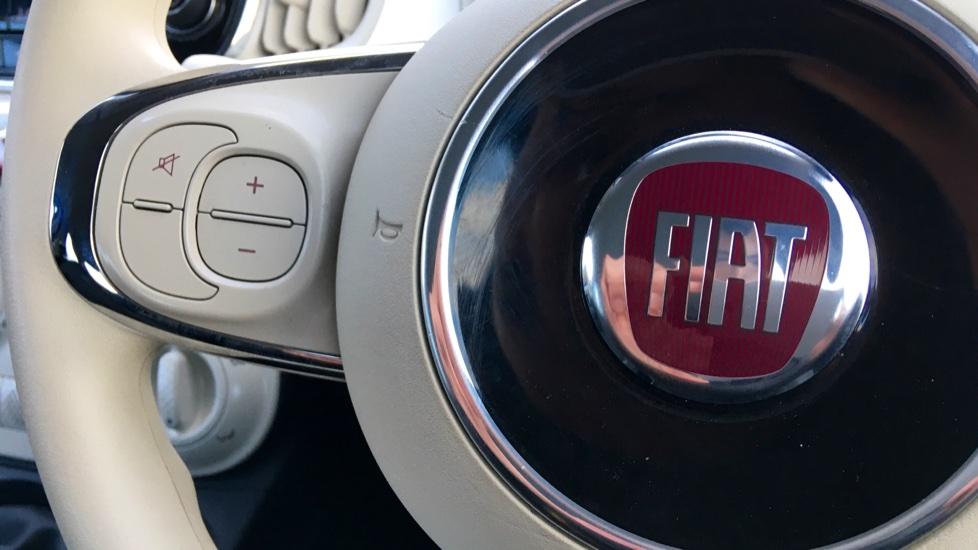 Fiat 500 1.2 Pop 3dr image 12