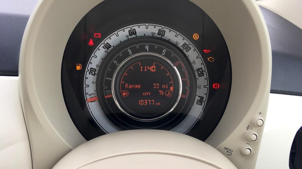 Fiat 500 1.2 Pop 3dr image 14