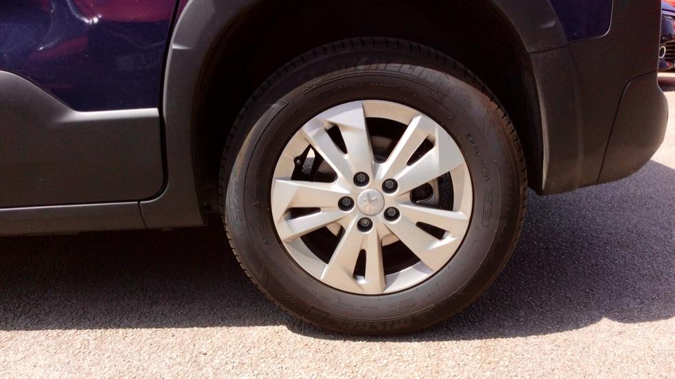 Peugeot Rifter 1.5 BlueHDi 130 Allure 5dr image 8