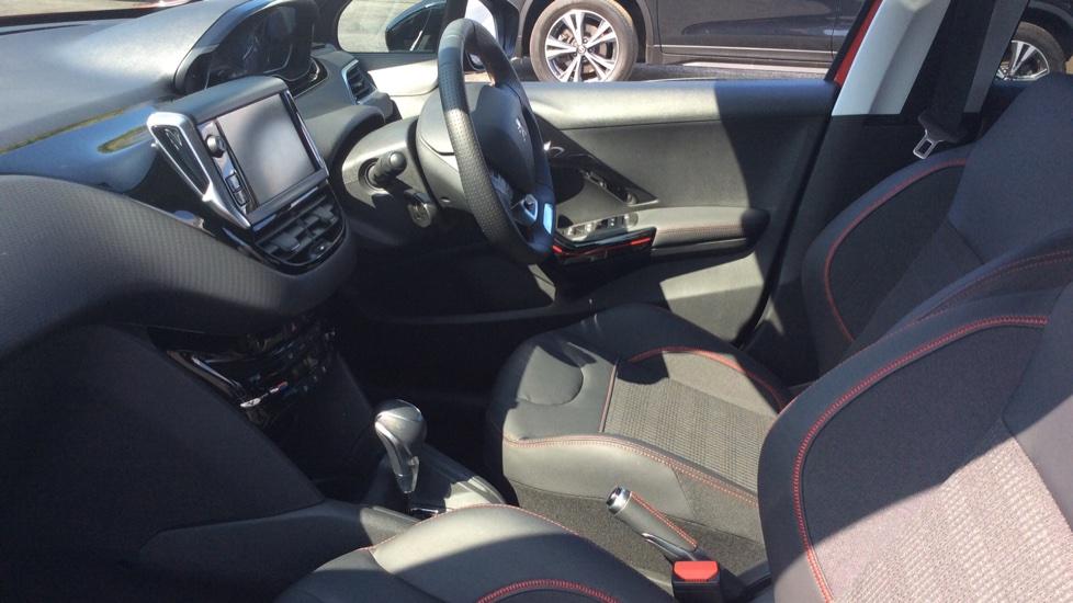 Peugeot 208 1.2 PureTech 110 Tech Edition EAT6 image 3