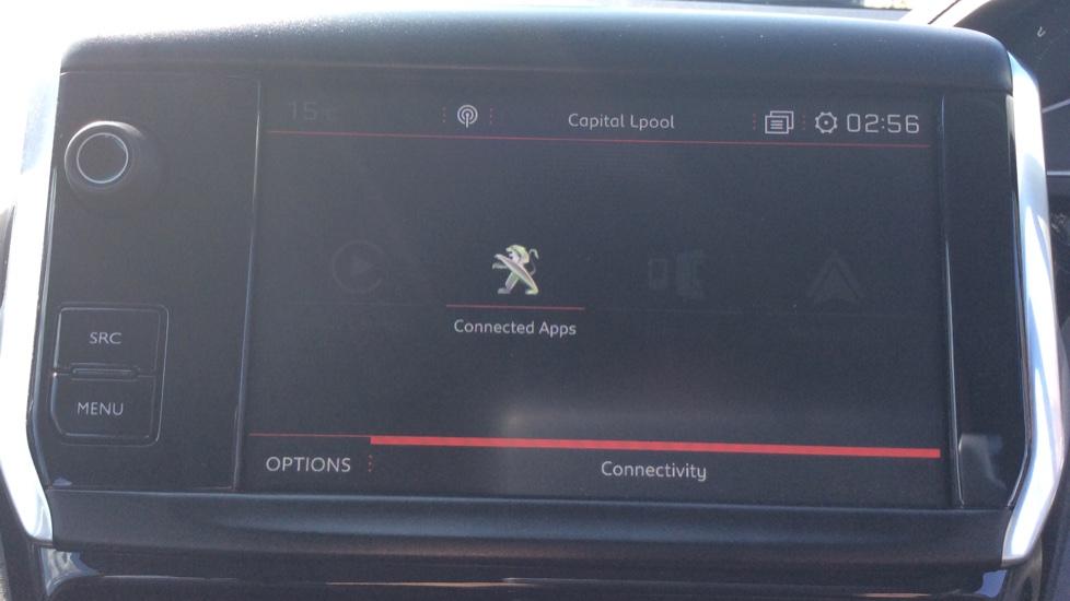 Peugeot 208 1.2 PureTech 110 Tech Edition EAT6 image 17