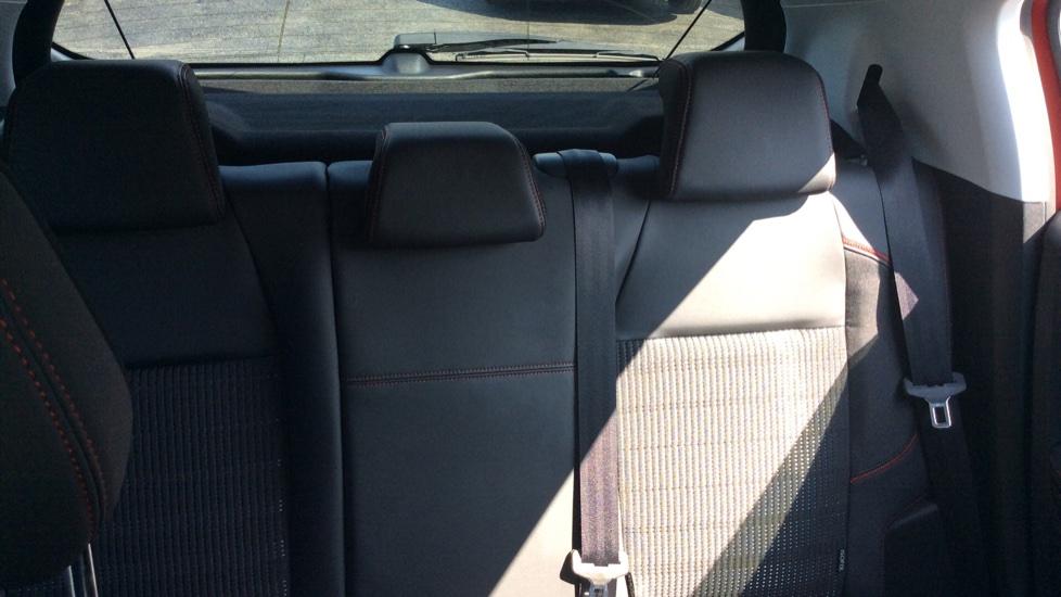 Peugeot 208 1.2 PureTech 110 Tech Edition EAT6 image 22