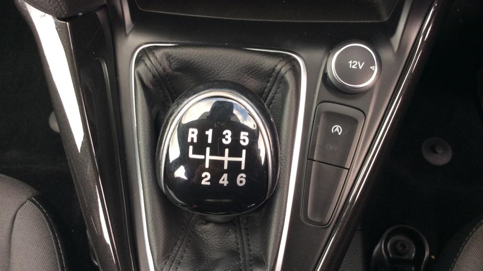Ford Focus 1.5 TDCi 120 Titanium 5dr image 25