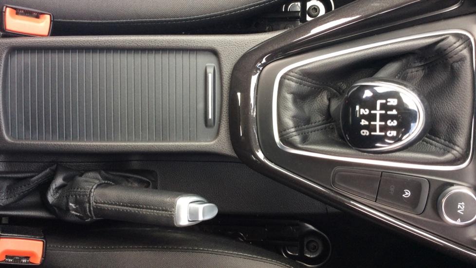 Ford Focus 1.5 TDCi 120 Titanium 5dr image 26