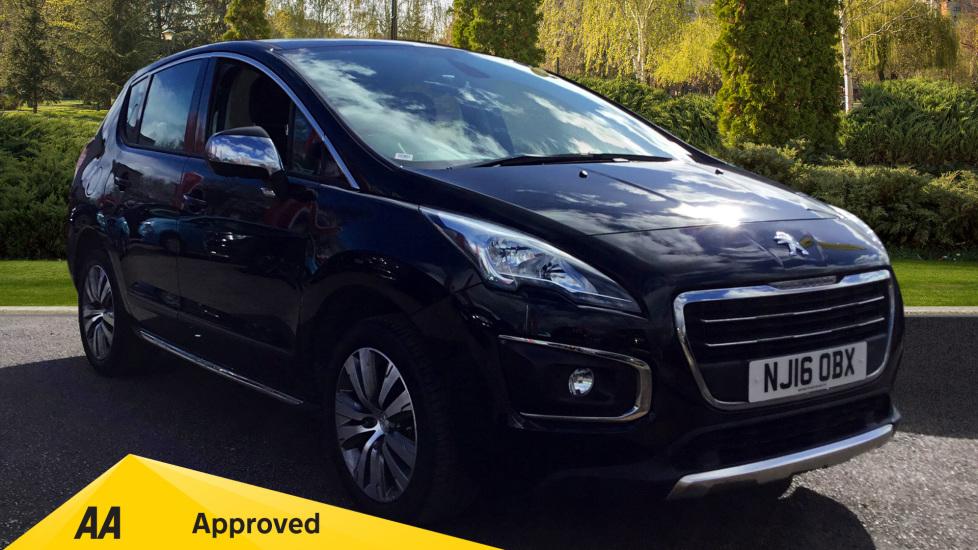 Peugeot 3008 1.6 BlueHDi 120 Active 5dr Diesel Estate (2016) image