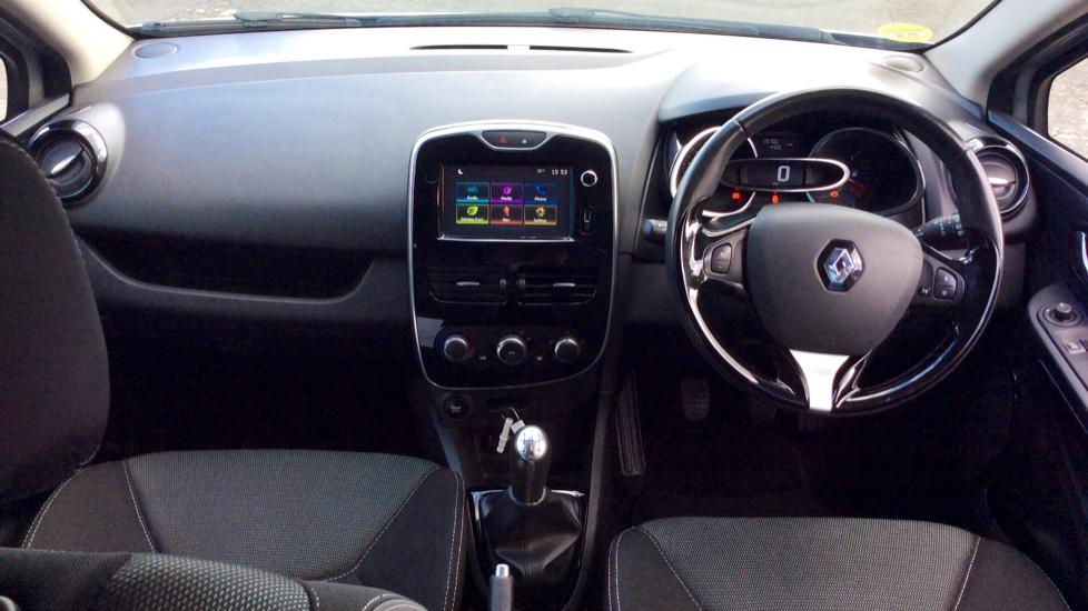 Renault Clio 1.5 dCi 90 ECO Dynamique Nav 5dr image 9