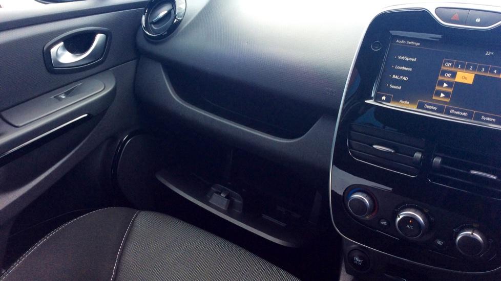 Renault Clio 1.5 dCi 90 ECO Dynamique Nav 5dr image 22