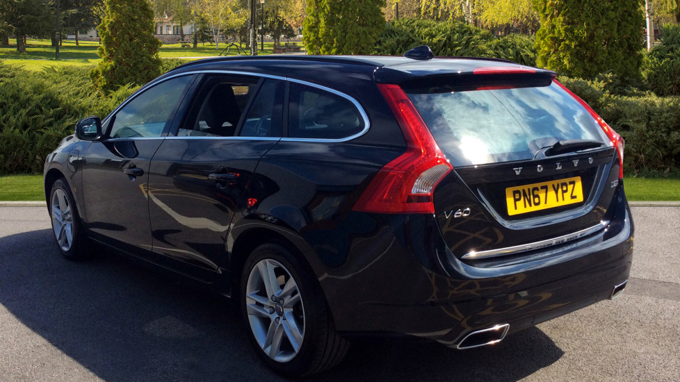 Volvo V60 D5 [163] Twin Engine SE Nav AWD  - Rear Park Camera, Bluetooth, Volvo on Call image 2