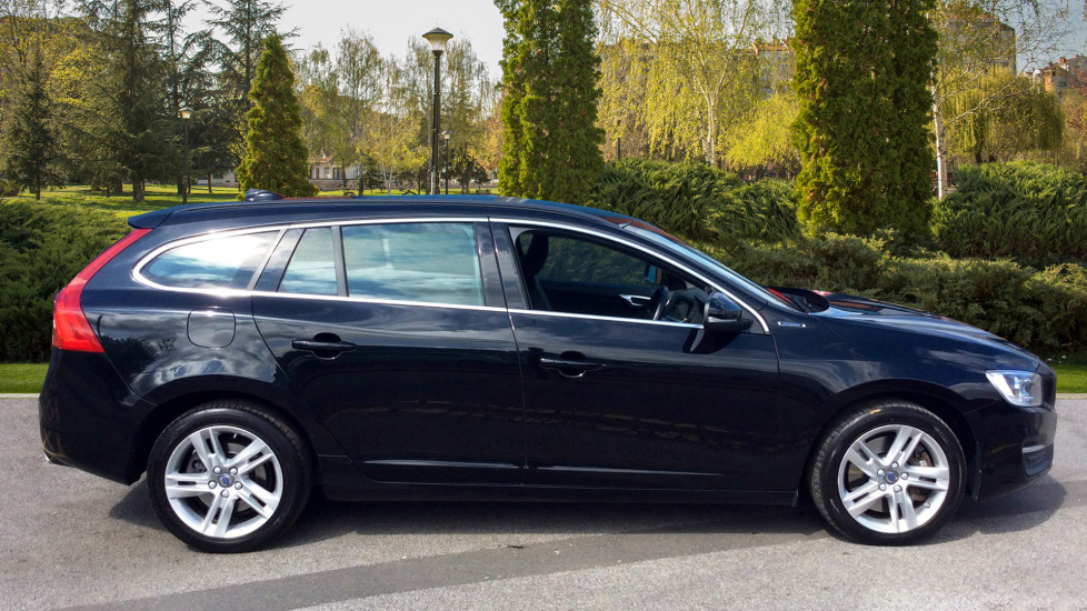 Volvo V60 D5 [163] Twin Engine SE Nav AWD  - Rear Park Camera, Bluetooth, Volvo on Call image 5