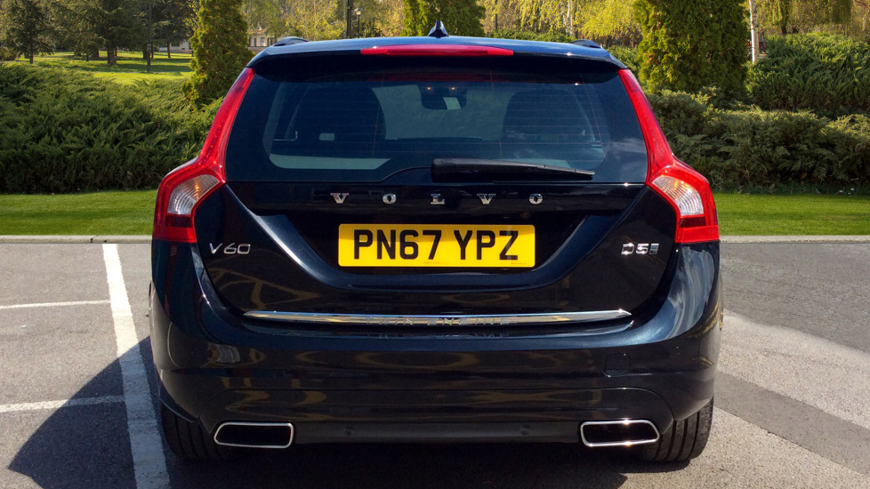Volvo V60 D5 [163] Twin Engine SE Nav AWD  - Rear Park Camera, Bluetooth, Volvo on Call image 6