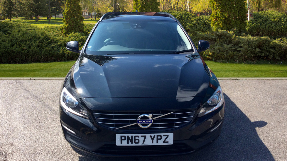 Volvo V60 D5 [163] Twin Engine SE Nav AWD  - Rear Park Camera, Bluetooth, Volvo on Call image 7