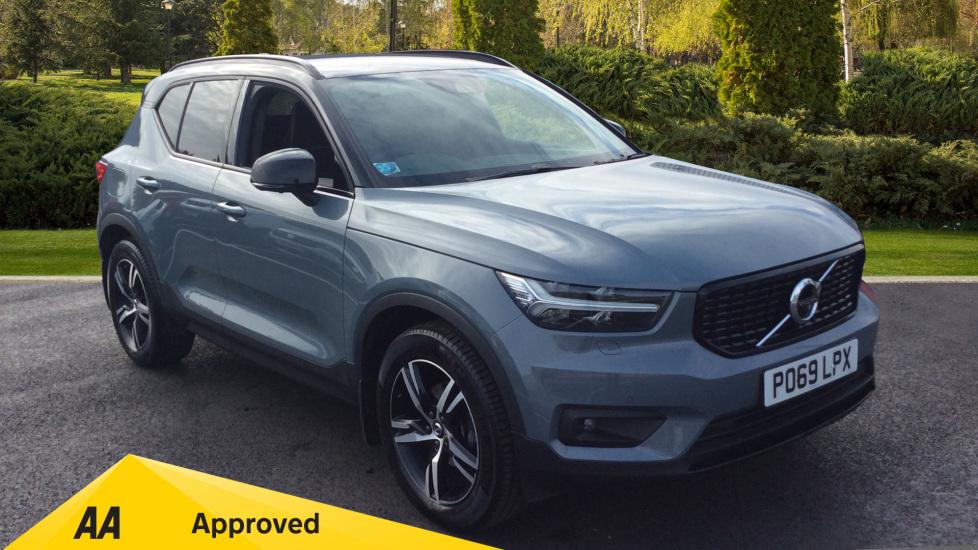 Volvo XC40 2.0 D3 Inscription 5dr Diesel Estate (2019)