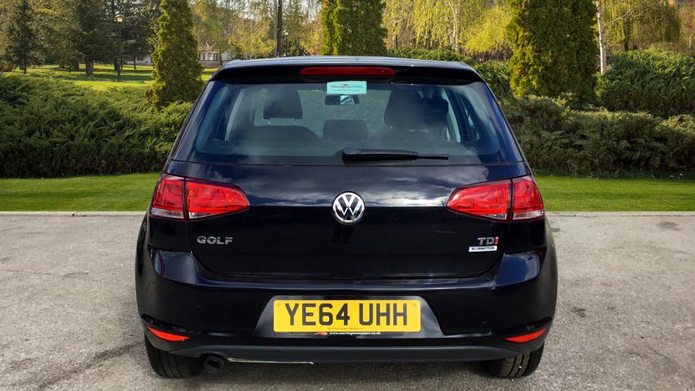 Volkswagen Golf 1.6 TDI 105 S 5dr image 6