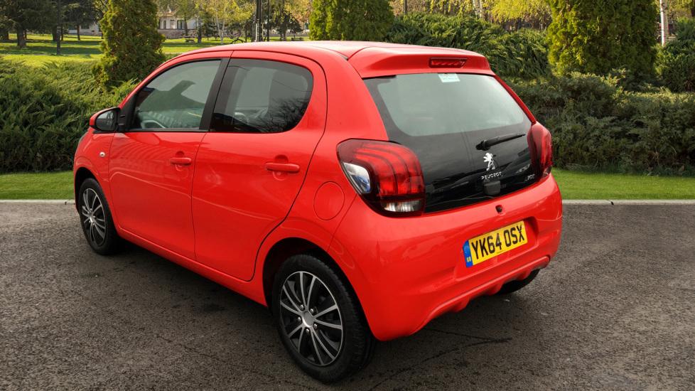 Peugeot 108 1.0 Active 5dr image 2