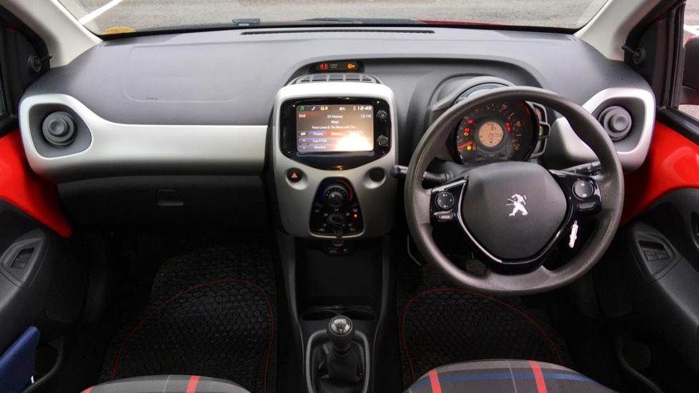 Peugeot 108 1.0 Active 5dr image 9