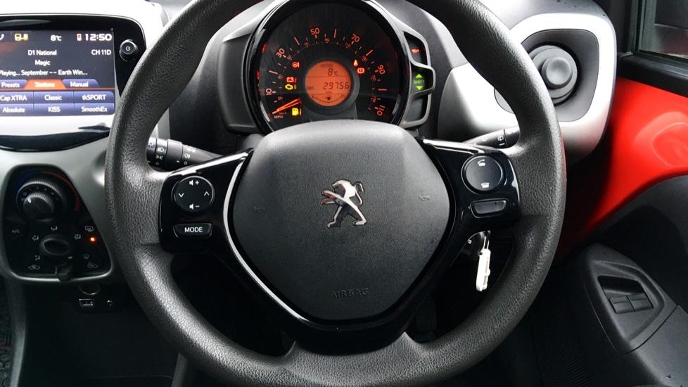 Peugeot 108 1.0 Active 5dr image 11