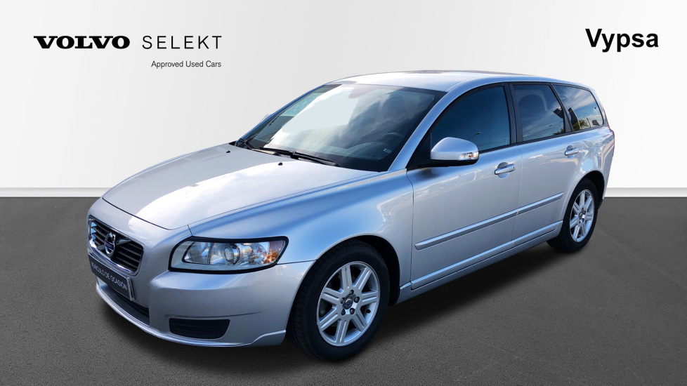 Volvo V50 DRIVe II Kinetic
