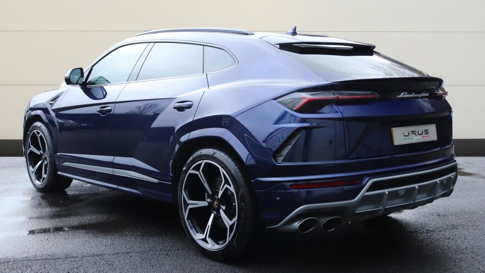Lamborghini Urus 4.0T FSI V8 5dr image 2