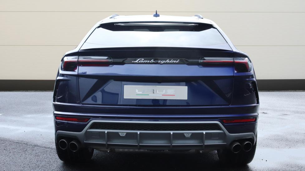 Lamborghini Urus 4.0T FSI V8 5dr image 4