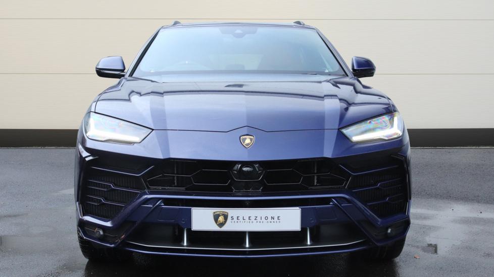 Lamborghini Urus 4.0T FSI V8 5dr image 7