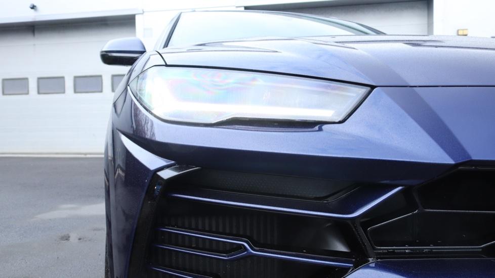 Lamborghini Urus 4.0T FSI V8 5dr image 12